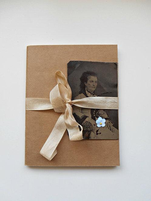 Tintype Journal Bundle #4