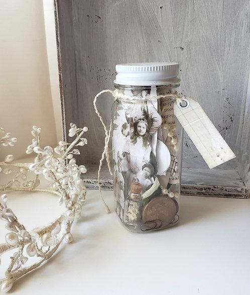 Supplies in a Jar #2