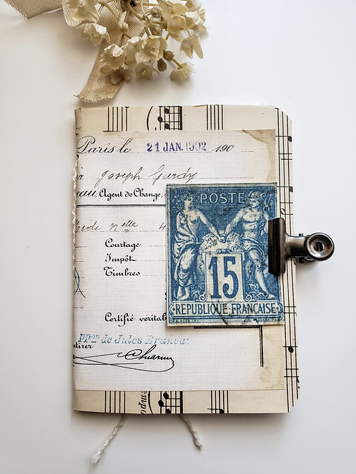 Ready to Alter Junk Journal