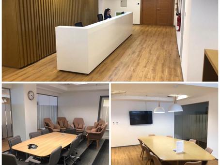 Emirates Tech (ETech) launches new headquarters!