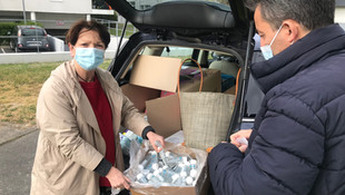 Une antenne Pharma Solidaires ouvre à Nantes