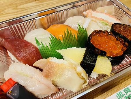 北海道なのに海がない栗山町のお寿司事情【その1】