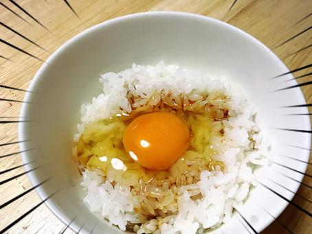 札幌でALL栗山町産たまごかけご飯を食べてみた。【読者様ブログ】