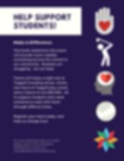 Enrichment Center Topgolf Sponsor Packet