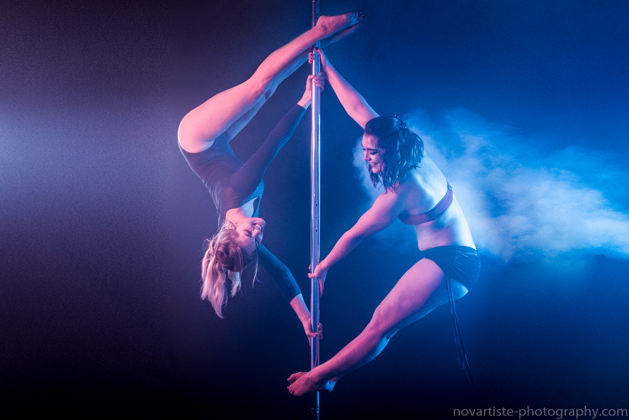 Pole Dance Limoges Duo