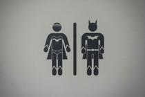 Les toilettes des super poleuses à Limoges