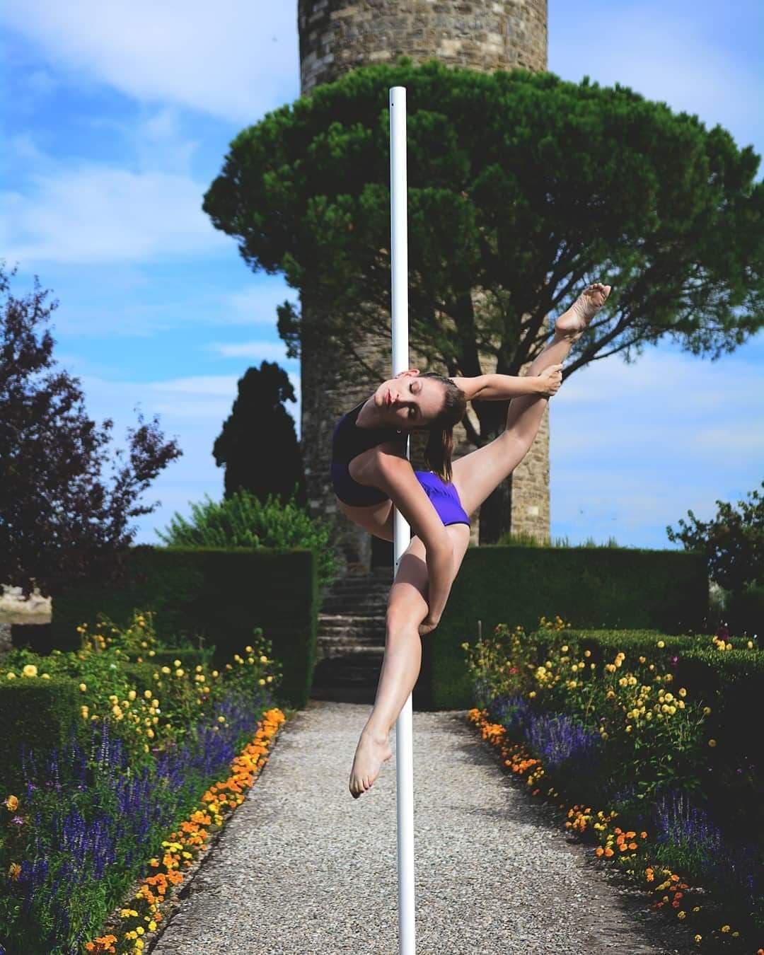 Pole Dance Limoges profs