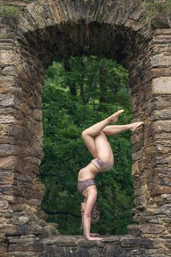 Equilibre Contorsion L'Atelier Sophi