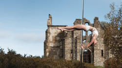 Sophie Mont Gargan Pole dance limoges 3.