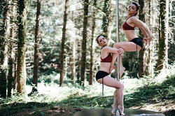 Pole Dance Limoges Duo