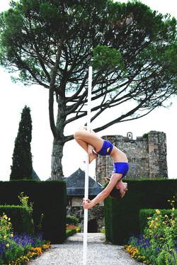 Pole Dance Limoges élèves