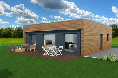 booa collection maisons archi design. Black Bedroom Furniture Sets. Home Design Ideas