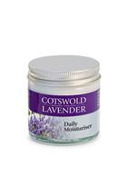 Lavender skin moisturizer