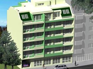 Loft Apartment Debelt Street
