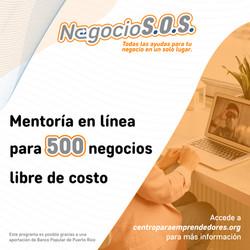 Negocios SOS