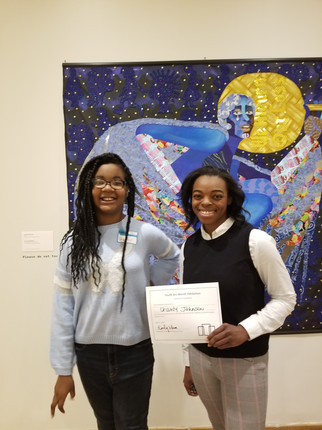 Youth Art Month at The Birmingham Museum of Art