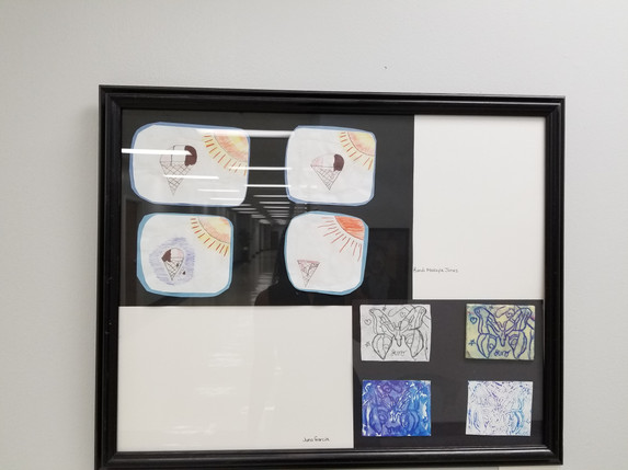 Jefferson County Board of Education Superintendent's Art Show