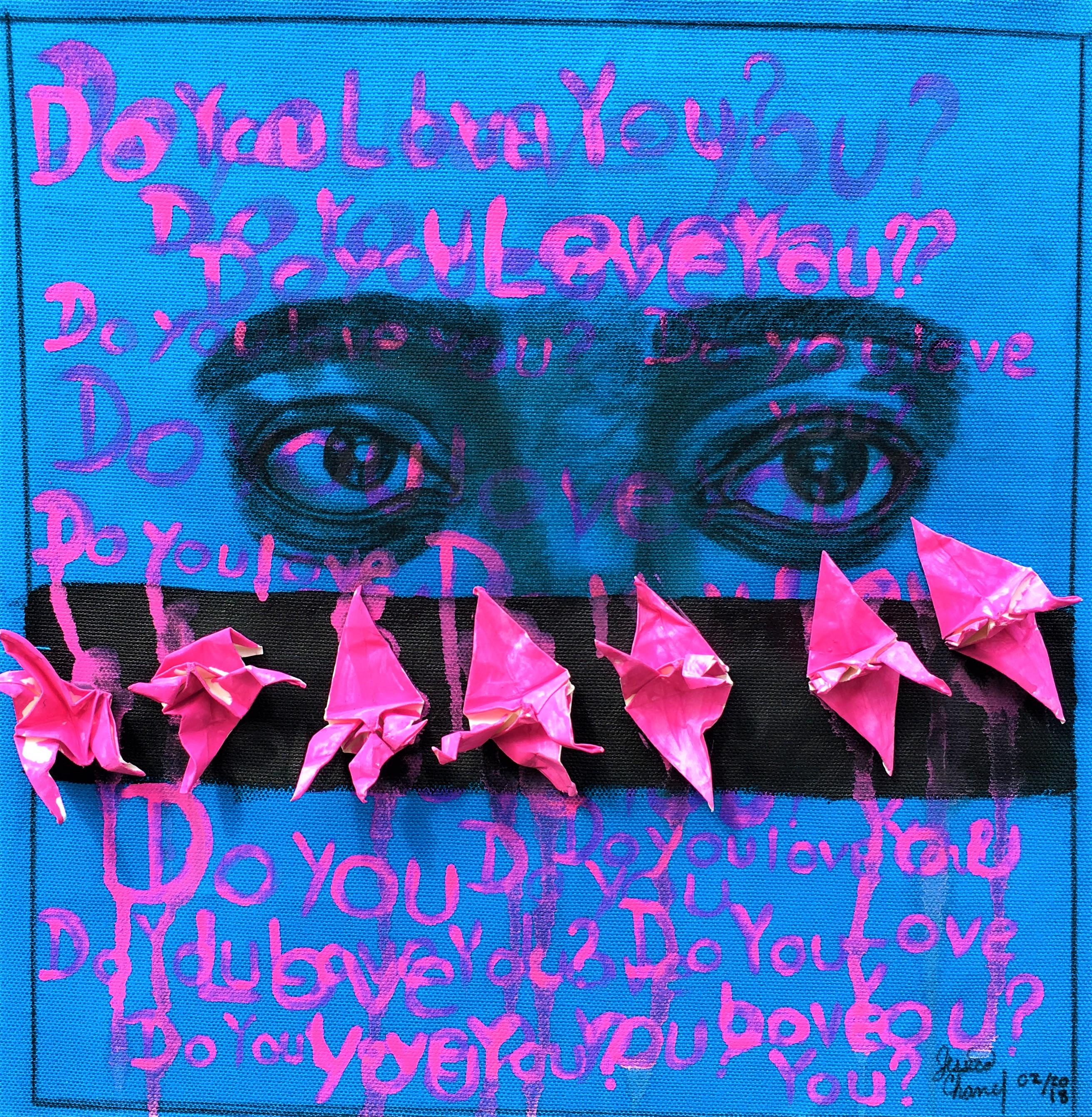 Do You Love You?