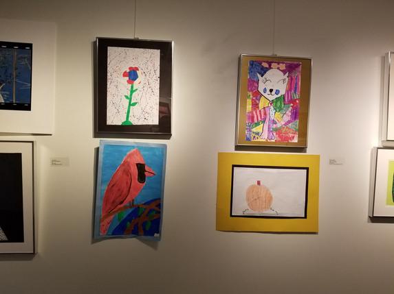 Jefferson County District Show atThe Birmingham Museum of Art