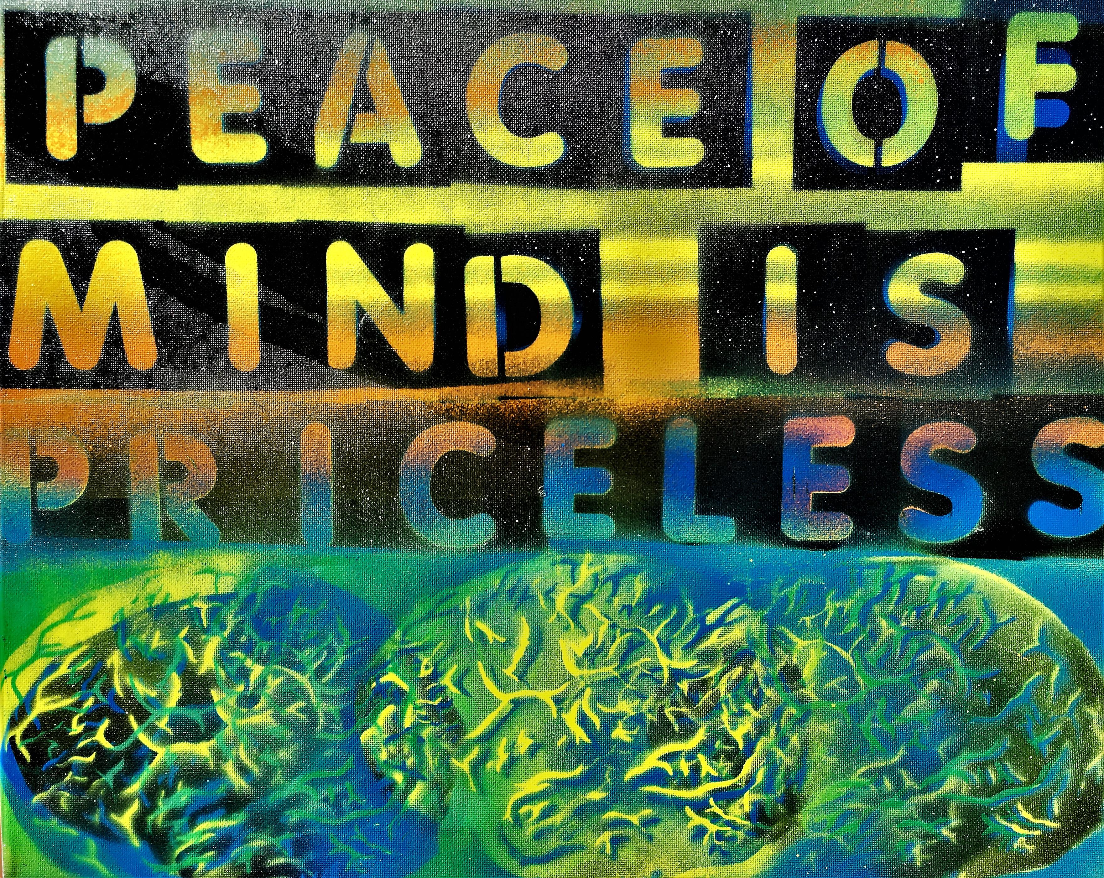 peaceofmind