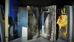 Inside Sloss Furnaces