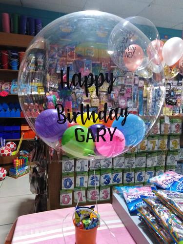 Happy Bday R150