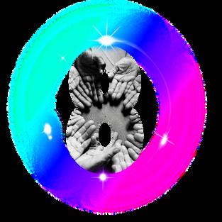 Sacred Circle of Eight