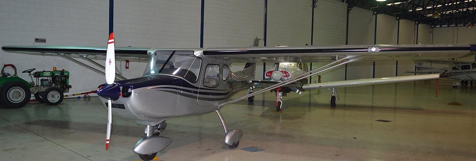 Conquest 210 - 2006