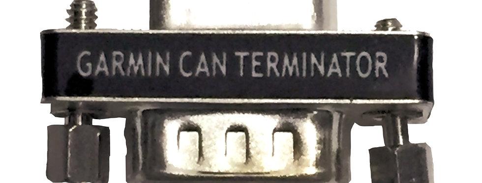CAN TERMINATOR - GARMIN