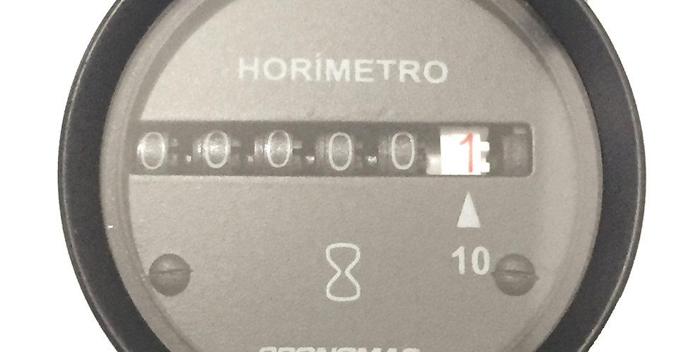 HORIMETRO - CRONOMAC
