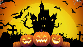 HAUNTED HALLOWEEN MOVIE NIGHT SATURDAY 10-31-20