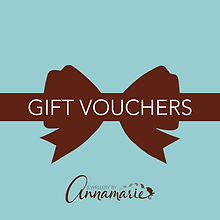 Jewellery by Annamarie Gift Voucher