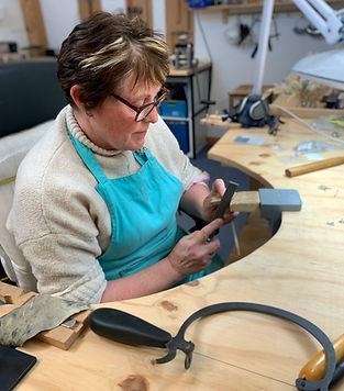 Jewellery Workshops by Annamarie