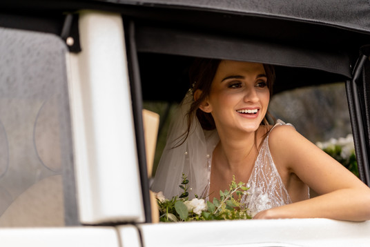 Standon Hall styled shoot