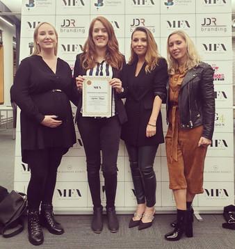 Midland Fashion Awards