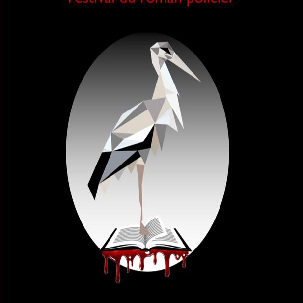 Salon littéraire de la Cigogne Noire - Festival du polar (1)