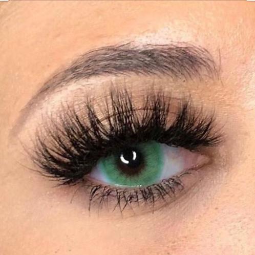 Solotica- Emerald