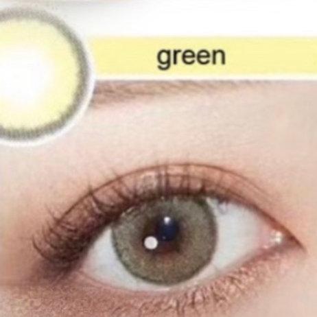 Foggy-Green