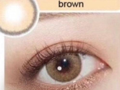 Foggy-Brown