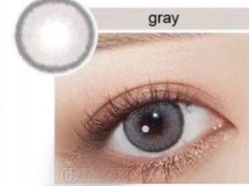 Foggy-Gray