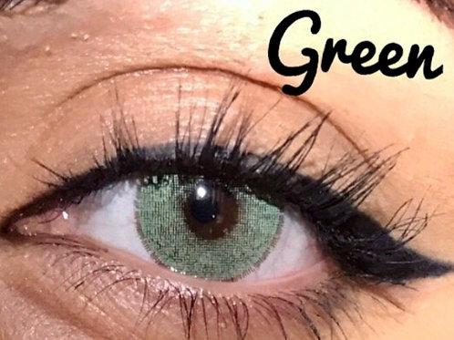DIVA-GREEN