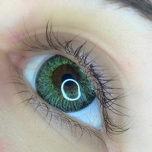 Marigold-Jade