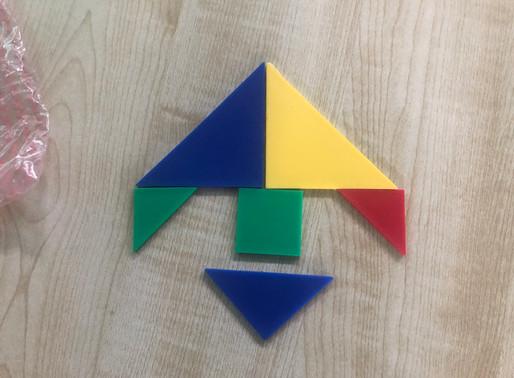 Tangram Maths