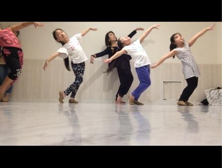 ミュージカルダンスクラス