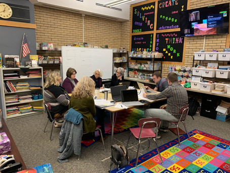 GEP Grant and Gift Announcements