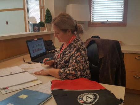 Member Spotlight: Skills Gap Taskforce Coordinator