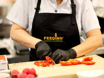 Feeding South Florida Commemorates Record-Breaking Year & 40th Anniversary with Hunger Action Month