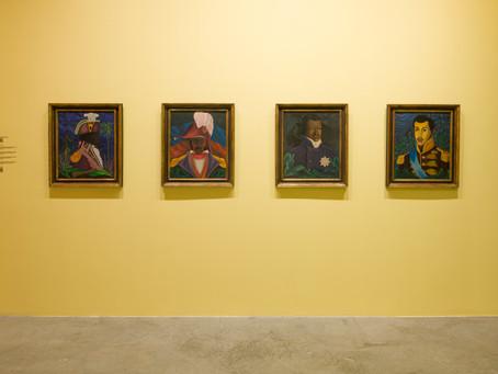 MOCA North Miami Celebrates Haitian Heritage Month