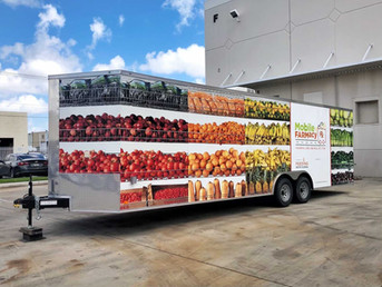 Feeding South Florida Launches New Mobile FARMacy