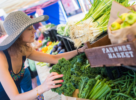 Don't Miss a Special Plant-Based Festival Presented by Gulfstream Park Village